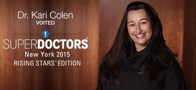 Whats New - Kari Colen Super Doctors